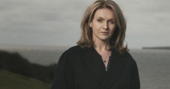 Smother to premiere on RTÉ One on Sunday March 07th