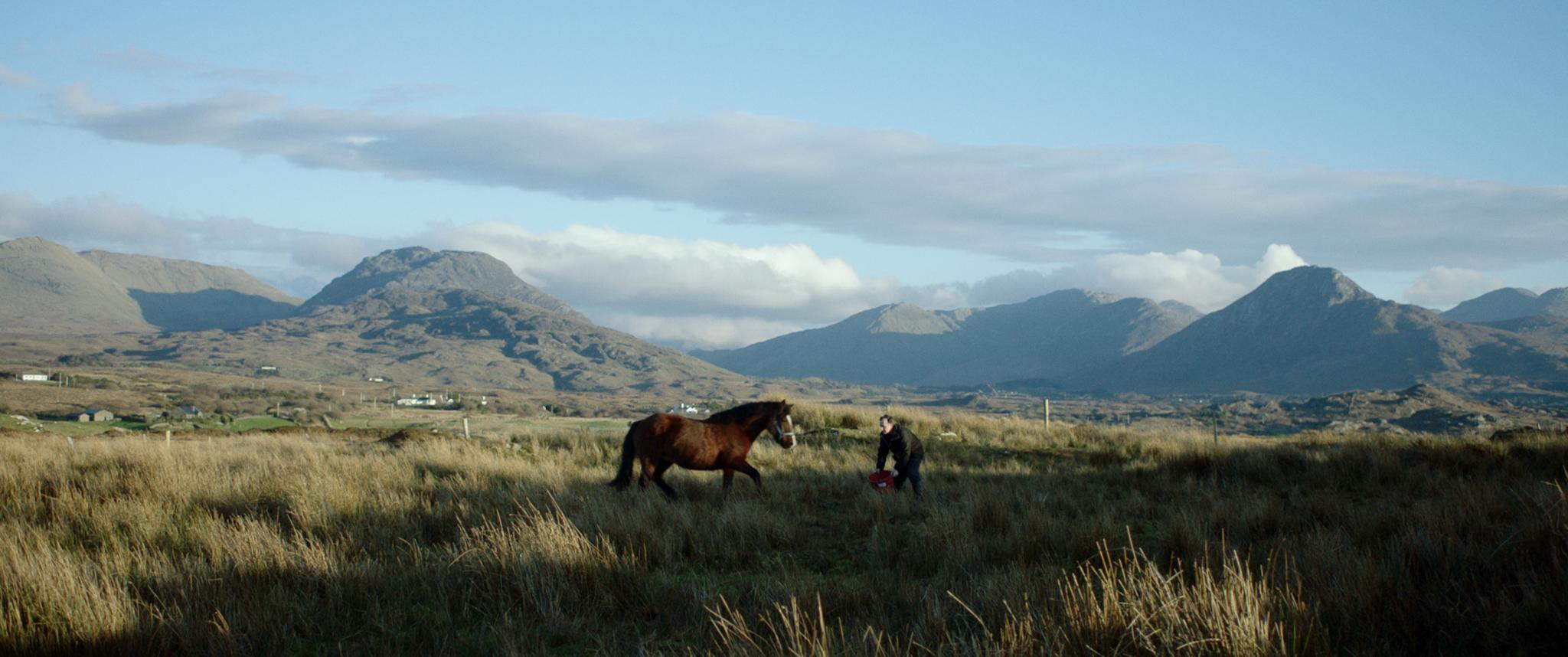 West of Ireland Cinematographers and Short Film Ciúnas Feature in WRAP Spotlight & Watchlist