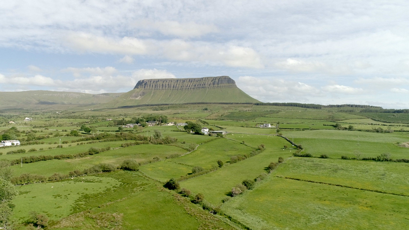 Moving West, A New Six Part Series About Living In The West of Ireland, Now Screening On TG4.